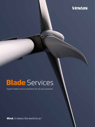 Blade Services