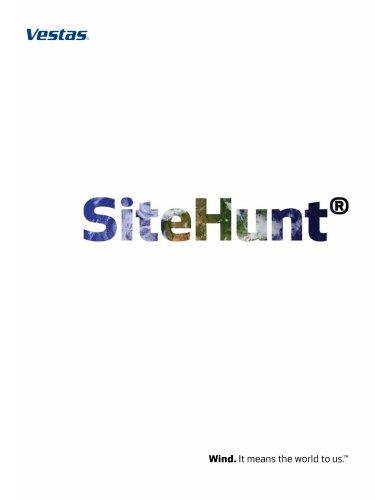 SiteHunt