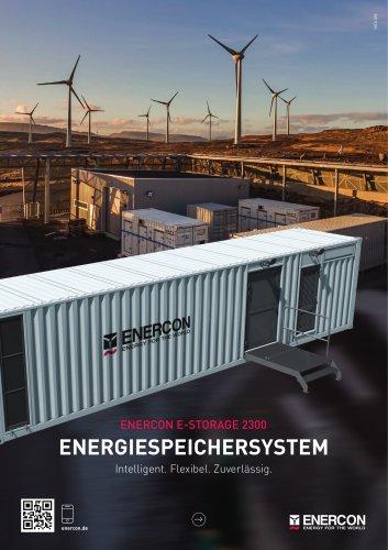 ENERGIESPEICHERSYSTEM