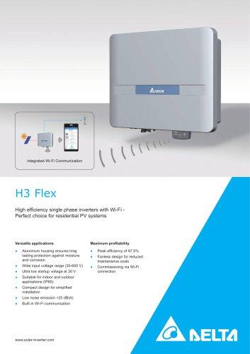 H3 Flex
