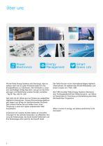 Solar Wechselrichter Produktkatalog - 4