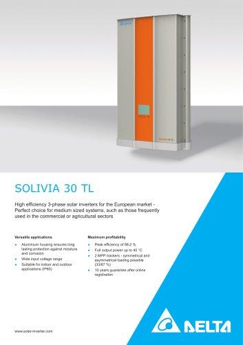 SOLIVIA 30 TL