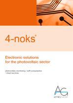 4-noks Catalogue