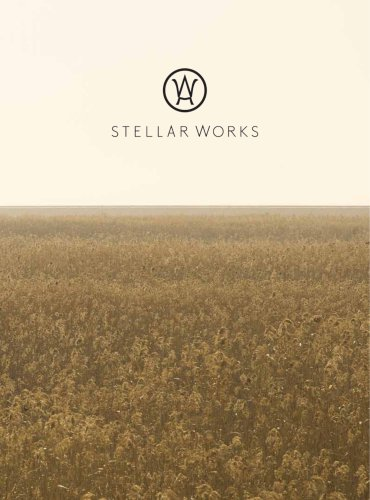 Stellar Works Catalogue Vol.8