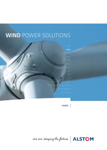 wind-power-solutions