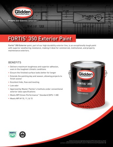 Fortis® 350