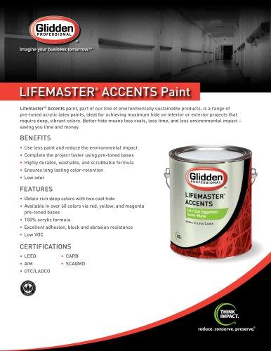 Lifemaster® Accents