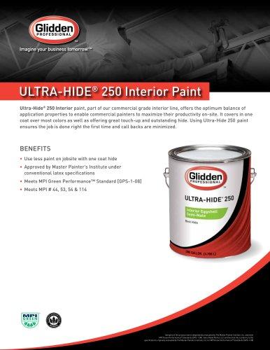 Ultra-Hide® 250