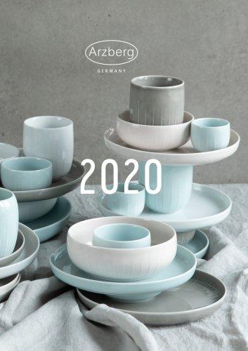 Arzberg 2020