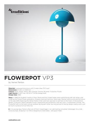 FlowerPot VP3
