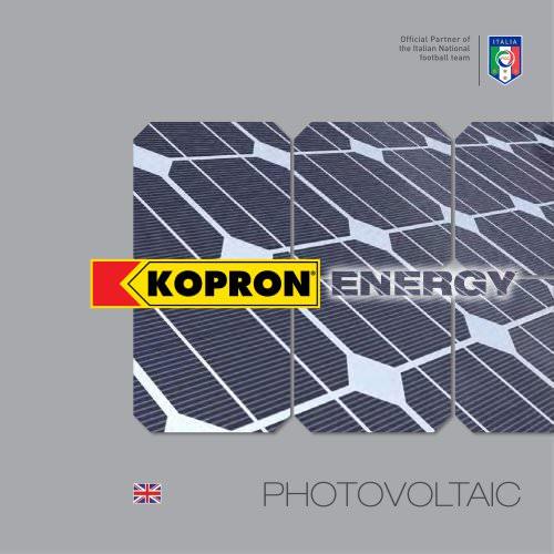 Kopron Energy
