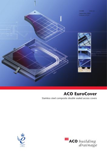 Eurocover Access Cover