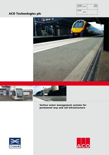 Railway Brochure