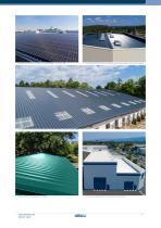 Isolierpaneel Dach - 9