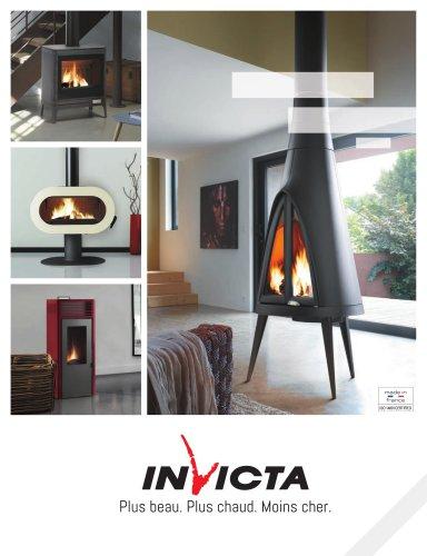Wood Heating