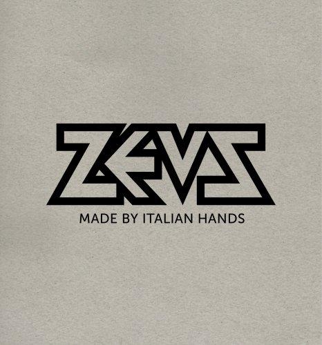ZEUS Catalogo 2019