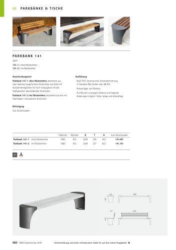 ABES Parkbank 141-1
