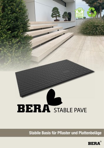 BERA Stable Pave