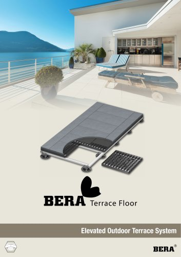 BERA Terrace Floor™