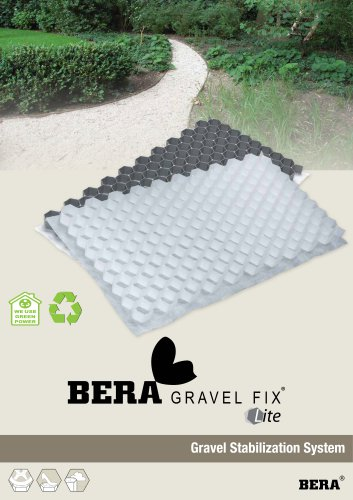 Gravel Fix® Lite