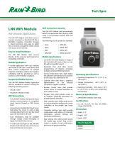 LNK WiFi Module
