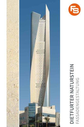 Katalog Fassade