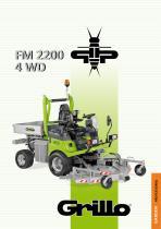 FD2200 4WD