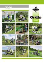Full Range Catalogue 2020