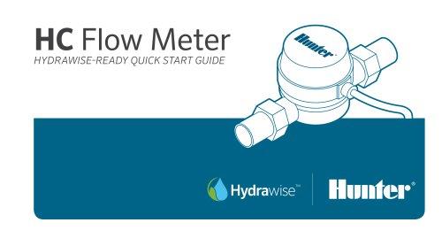 HC Flow Meter