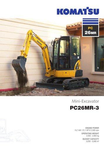 PC26MR-3