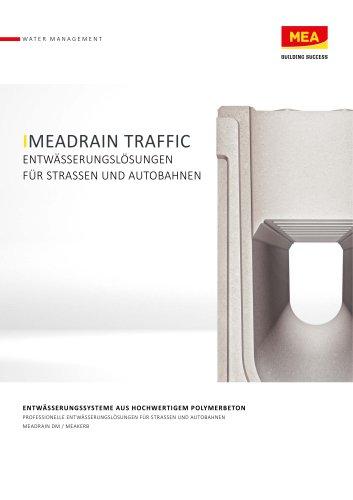 MEADRAIN TRAFFIC