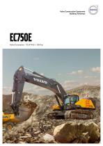 EC750E