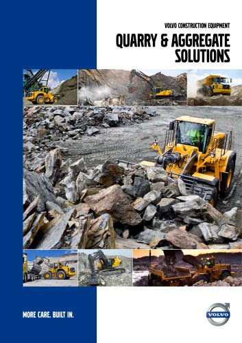 Quarry and Aggregate Solutions