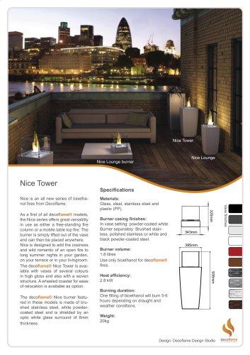 Nice Tower