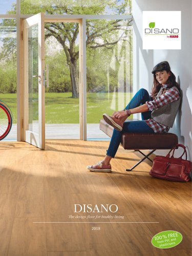 DISANO by HARO