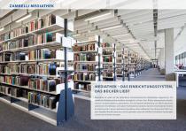 Bibliothekseinrichtungen - 10