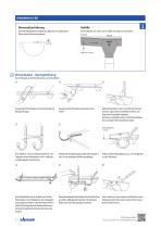 Montageanleitung Meistersystem Robust - 4