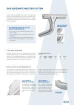 Systempreisliste - Dachentwässerung - 5