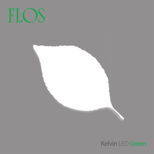 kelvin led green