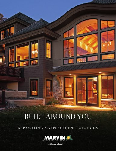 REMODELING & REPLACEMENT SOLUTIONS