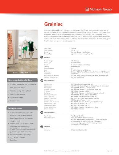 Grainiac