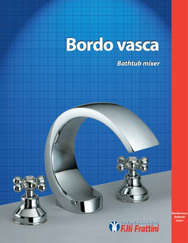Bordo vasca ( EN, IT )