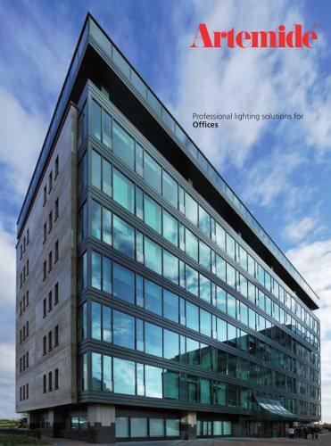 Artemide Offices (EN-IT-FR-DE-ES)