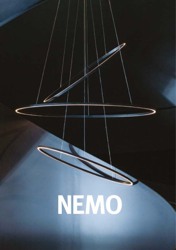 NEMO MINI CATALOGUE 2019