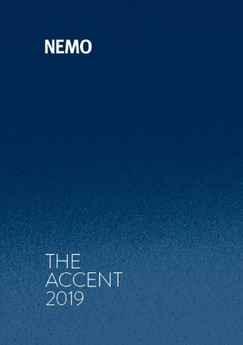 THE ACCENT 2019