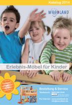 Kindermöbel Katalog 2015