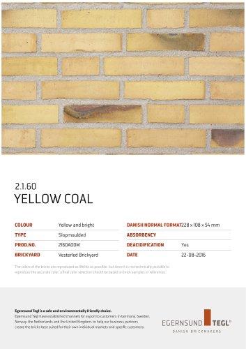 2.1.60 YELLOW COAL