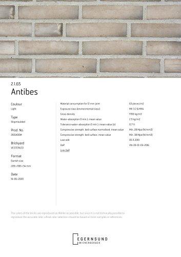 2.1.65 ANTIBES