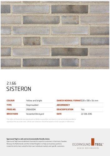 2.1.66 SISTERON