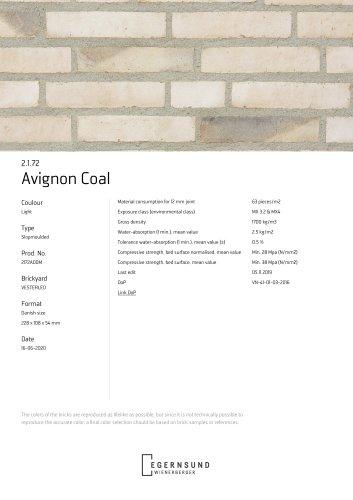 2.1.72 AVIGNON COAL